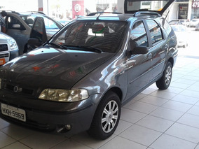 Fiat Palio Weekend 1.0 16v Elx 5p 2002 Super Oferta