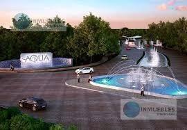 Terreno - Aqua