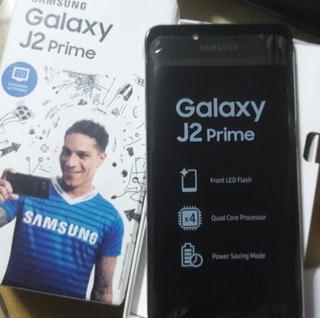 Samsung Galaxy J2 Prime Nuevo! En Caja