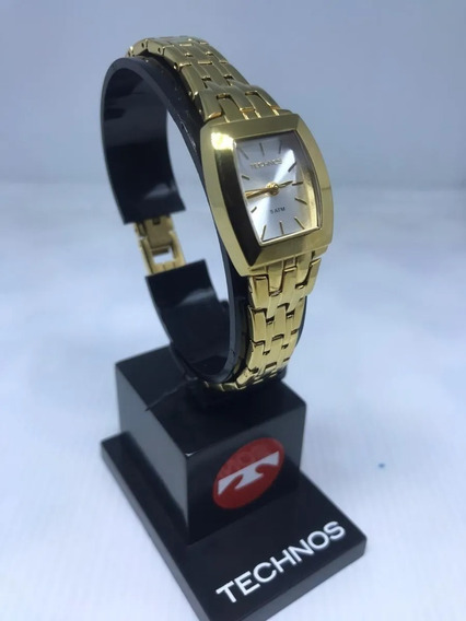 Relógio Technos 2035lxm/4k