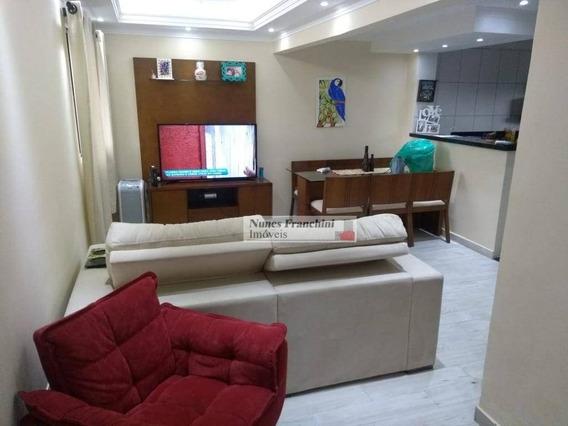 Jardim Tremembé - Zn/sp - Sobrado 3 Dormitórios, 1 Suíte - R$ 380.000,00 - So1144