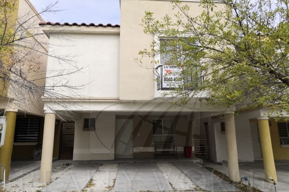 Casas En Renta En Jardines De San Patricio, Apodaca