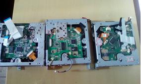 Mecanismo Dvd E Cd Philips(escolha O Modelo)