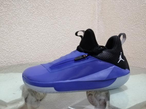 Gvashoes Tenis Jordan Hustle Num 27 Y 29 Cm 100% Original