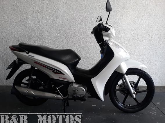 Honda Biz 125 Ex Branca 2015 N Crypton Cg 125 Neo 125