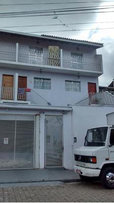 Casa Para Venda, 2 Dormitórios, Vila Pirituba - São Paulo - 290