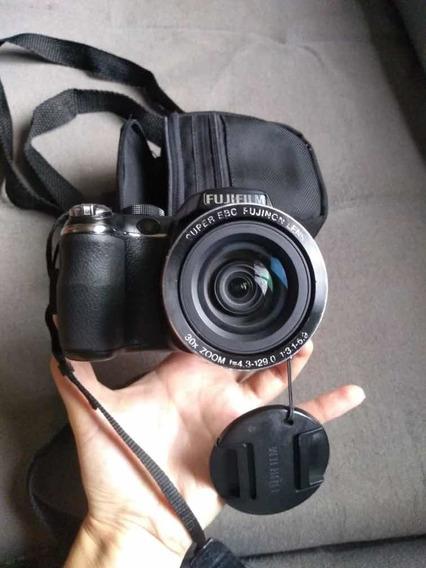 Fujifilm Finepix S 4500