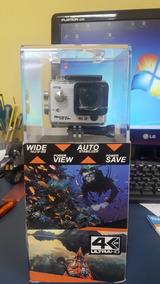 Camera Hero Pro 5 Plus 4k Não É Gopro