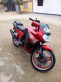 Italika 200