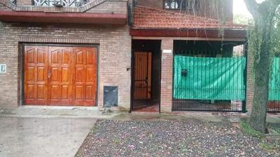 Casa Con Pileta, Quincho Casa, Garage Y 6 Dormitorios.