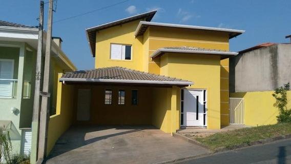 Casa De Condomínio Em Itatiba