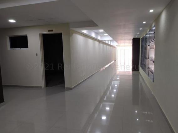 Venta De Apartamento Gbf 21-12980