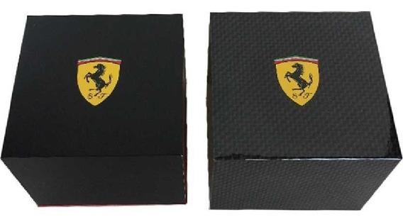 Relógio Scuderia Ferrari Casual Ultraleggero Multi-function