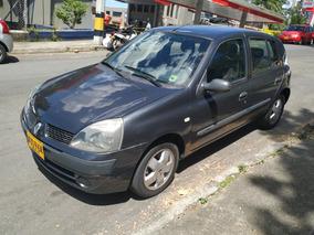Renault Clio Expresión Automático Muy Buen Estado