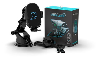 Carregador Wireless Automotivo Suporte Ft-charger Faaftech