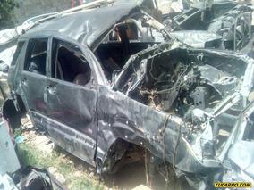 Chocados Toyota Sr5