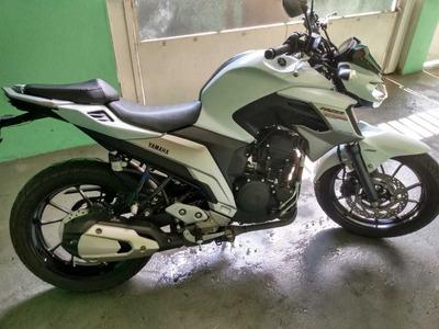 Yamaha Fazer Fz25 250cc