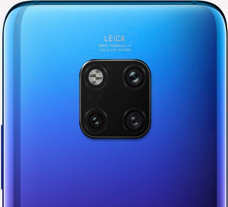Huawei Mate 20 Pro Twilight Dual Sim