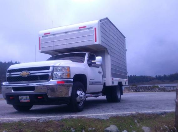 Rey Camión Con Cava