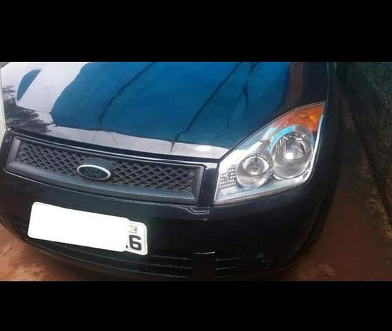 Ford Fiesta Sedan 1.0 Pulse Flex 4p 2010