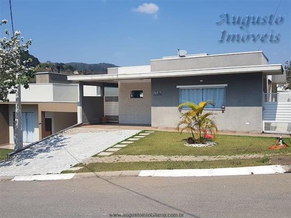 Casa Em Em Atibaia Condominio Terras De Atibaia