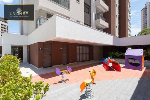Imagem 1 de 8 de Apartamento Com 4 Dormitórios À Venda, 147 M² Por R$ 2.068.780,00 - Perdizes - São Paulo/sp - Ap46353