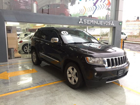 Jeep Grand Cherokee Limited Premium 2011
