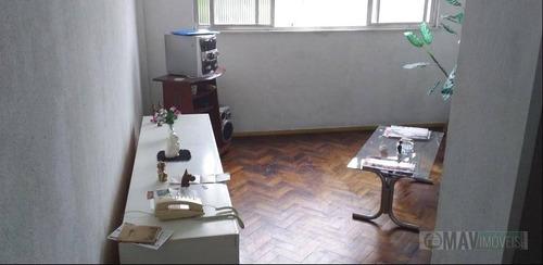 Imagem 1 de 19 de Apartamento Com 2 Dormitórios À Venda, 46 M² Por R$ 139.000,00 - Guadalupe - Rio De Janeiro/rj - Ap0526