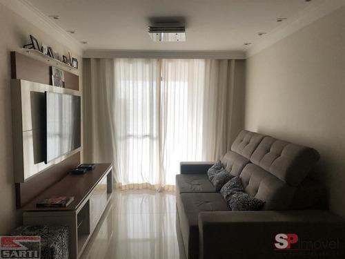 Lindo Apartamento, Todo Decorado ! Casa Verde - St18951
