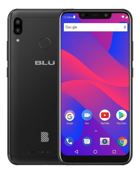 Blu Vivo Xl4 - Pantalla De 6.2 Con 32gb De Memoria 3gb Ram