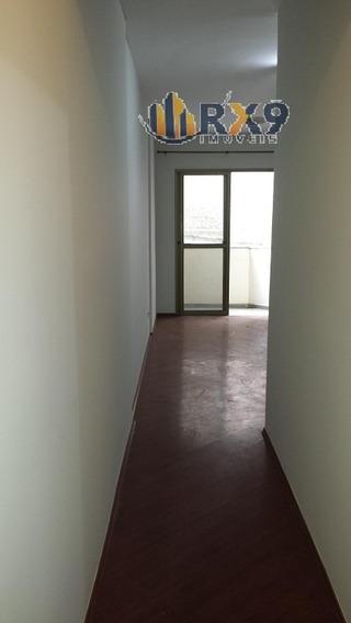 Apartamento Para Venda, 2 Dormitórios, Baeta Neves - São Bernardo Do Campo - 211