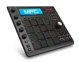 Akai Professional Mpc Studio - Controlador De Producción Mus