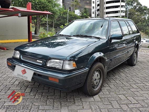 Mazda 323 Sw Mt 1.5 1994 Lah831