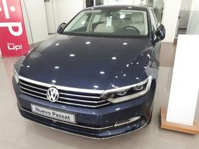 Volkswagen Passat 2.0 Tsi Highline 220 Cv Cuero Beige