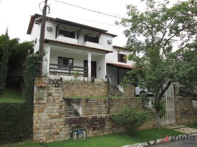Casa Para Venda- Morada Das Agulhas, Resende - Ca00158 - 33510266