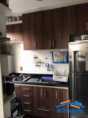 Imagem 1 de 14 de Apartamento 50m² Com 2 Dormitórios Em Osasco! - 2261