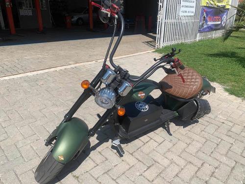 Imagem 1 de 3 de Gloov Costume Harley 3000w