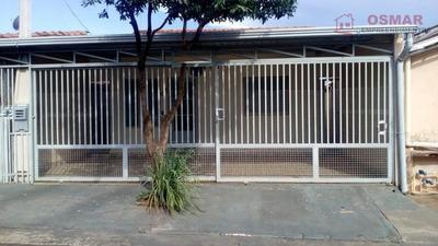 Casa A Venda Em Mira Estrela - Sp - Ca0787