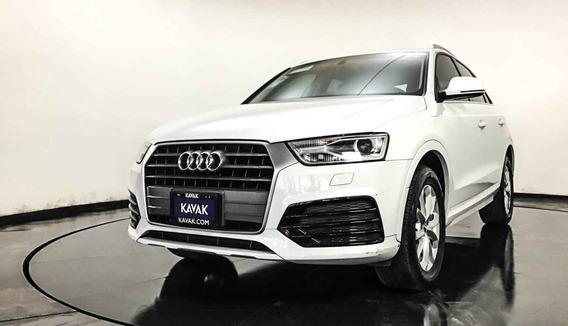 15320 - Audi Q3 2018 Con Garantía At