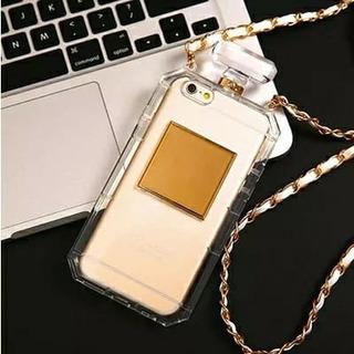 Capa Feminina Samsung S7 S7 Flat Normal Perfume Luxo Bolsa