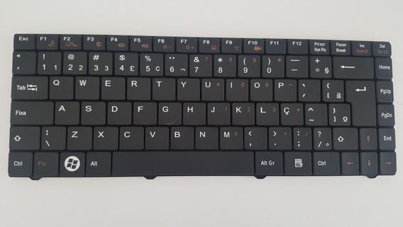 Teclados para Notebook Toshiba [Melhor Preço] no Mercado