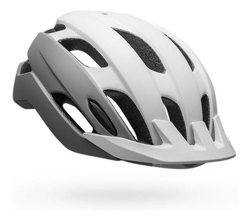 Casco Ciclismo Bell Trace - Urquiza Bikes
