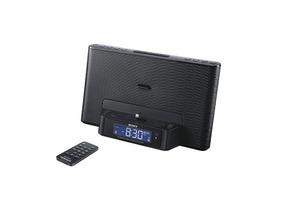 Dock Sony, Radio Relógio