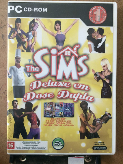 The Sims Deluxe # 1