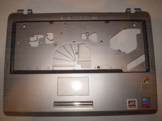 Carcaça Superior Com Touchpad Sony Vaio Pcg-6d1l - 4-683-203