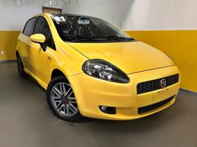 Fiat Punto 1.8 16v Sporting Flex Dualogic 5p 2011