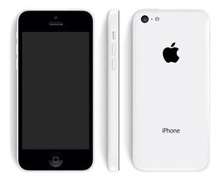 iPhone 5c - Branco - Desbloqueado - 16gb - Original Apple