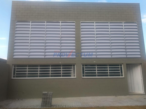 Barracão Á Venda E Para Aluguel Em Jardim Das Figueiras Ii - Ba282444