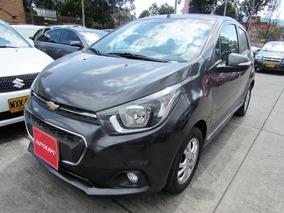 Chevrolet New Spark Ltz Premier 1.2
