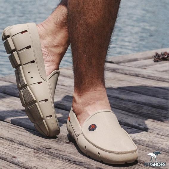 Sapatilha Sapato Calçado Aquático Masculino